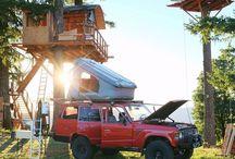 Camping/Outdoorstuff
