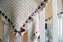 Crocheting - Baby/child