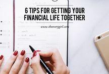 Life Help: Money / 0