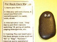 Rock ideas