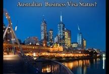 Australian Business Visa