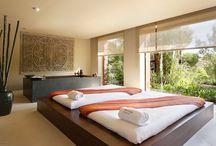 Resort/bungalow design