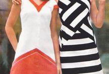 70-е мода