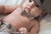 Styled Baby Shoot Ideas