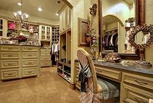 Closets / Great closet photos and ideas from WGRealEstate.com