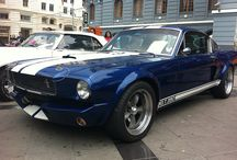 FORD MUSTANG / SHELBY /ELEANOR / LES FORD MUSTANG , LES SHELBY