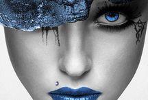 I love Bleu