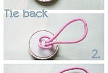 knap med elastik