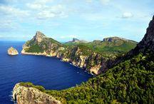 Balearic Island Sailing Holidays