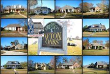Afton Oaks Subdivision Baton Rouge Homes 70816 / Home Styles In Afton Oaks Subdivision Baton Rouge Homes 70816 by Bill Cobb Baton Rouge's Home  Appraiser 225-293-1500 homeappraisalsbatonrouge.com
