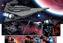 Star Wars Comics / Here is where you will find news, interviews, and commentary on Star Wars comics