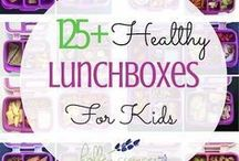 Lunchboxes / Great recipes for bringing to work or for your kids lunch boxes. Healthy savoury and sweet lunchbox ideas suitable for the whole family