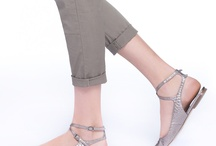 Shoes, Boots, Sandals & stuff