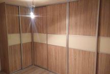 Skříňě a nábytek