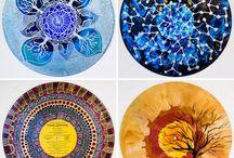Upcycle Vinyls