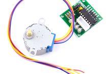 3D + Arduino + Робототехника