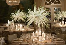 Dining rooms and settings