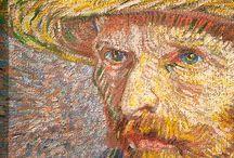 Van Gogh / My favorite artist