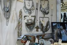 Jewelry Display / by Shari James