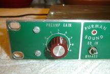 Old Studio gear