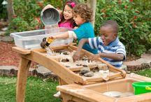 Outdoor / Garden Ideas