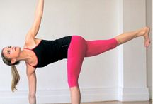 U SHOULD DO THIS! / Fat burning Yoga Poses