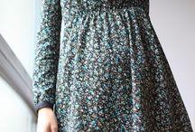 robe grosesse