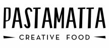 PASTAMATTA / creative food