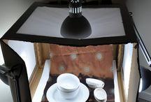DIY - Light Box