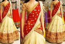 Indian Fashion and Accessories / indian wear