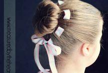 peinados lindos♡