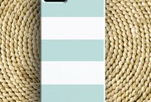 iPhone / iPhone love / iphone covers and decorating inspiration. / by aftcra - handmade American products