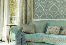 Prints Patterns and Fabrics