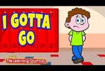 back to school videos