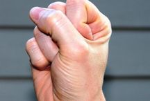 carpal tunnel exercises / by Ann Colburn