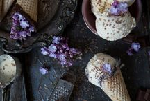 Food photo - ice cream