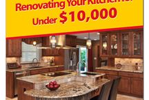 Free DIY eBooks For Home Remodeling / Free helpful do it yourself eBooks from Bargain Outlet.