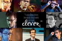 Doctor Who / by Janay Hiatt