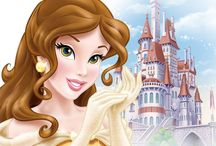 Disney Princess!