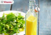 Vitamix Recipes