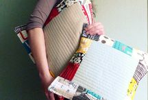 Sew awesome! / by Joy Elskamp