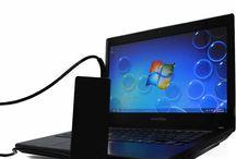 Computación / equipos y accesorios tecnológicos