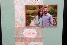 2014 Stampin' Up! Display Stamper Contest / Makalah Wagner's entry for Convention 2014 Display Stamper!