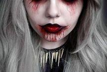 Machiaj Halloween