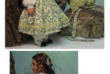 American girl doll / by Sue Agre