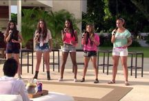 Fifth Harmony oh yeah! / by Kim Burgara