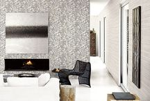 Featured Wallcoverings