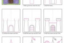 postup kresba