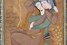 iran paint