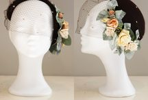 My Millinery Creations